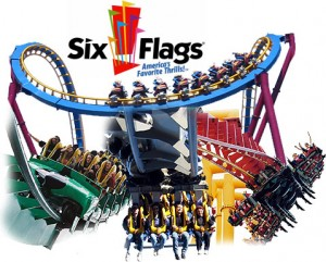 6flags