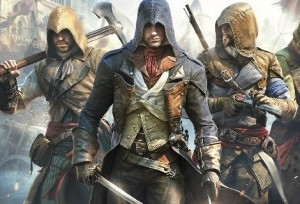 Assassins-Creed-Unity-four-players