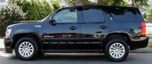 Chevy Tahoe Hybrid1R