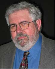 DavidCayJohnston