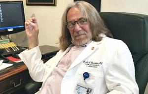 Doctor-Trump