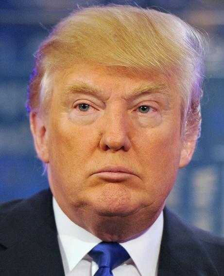Simi Valley Showdown: Trump's Slander, Carly's Lies « Calbuzz