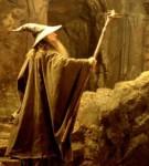 Gandalf wand