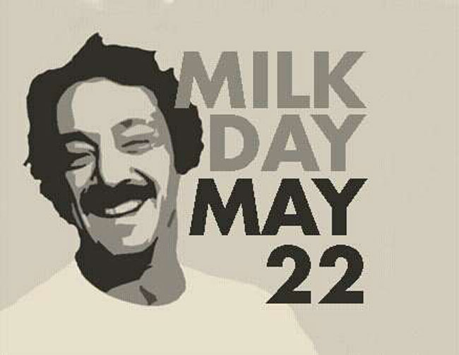 Celebrate Harvey Milk Day with Jewish Lives author Lillian Faderman and  author/activist Cleve Jones as they discuss the latest addition to the  Jewish Lives ...
