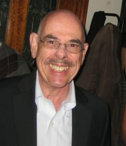 Henry Waxman March 2013