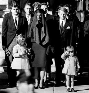 JFK_salute