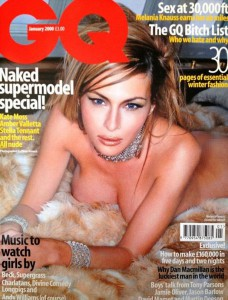 Melania-Trump-best-modelling-shots
