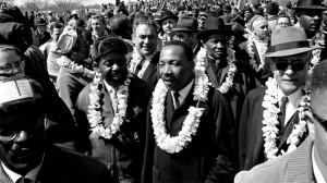 Selma Bridge KKK Leader-2