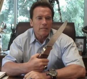 arnold knife