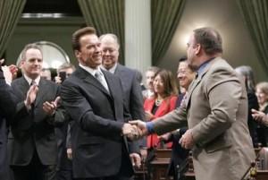 Schwarzenegger 2010
