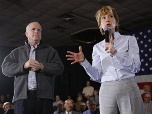McCain 2008