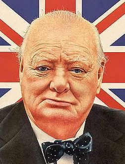 leader analysis winston churchill Clement attlee, leader of the labour party, refused winston churchill's offer of continuing the wartime coalition until the allied defeat of japan parliament was dissolved on 15 june parliament was dissolved on 15 june.