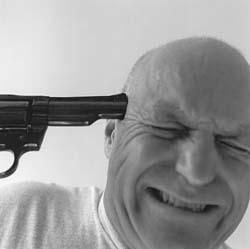 gun-to-head