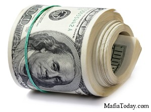 moneywad