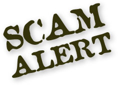 Scam Alert: if Your receive Calls From People Asking You To ....... (open And Read Full)