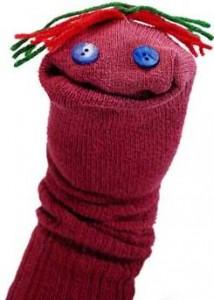 republican sock puppet