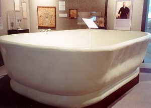 william-taft-tub